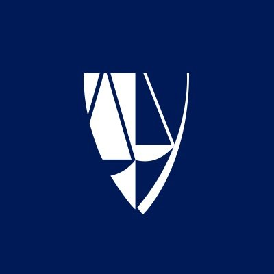Duke Law Twitter logo